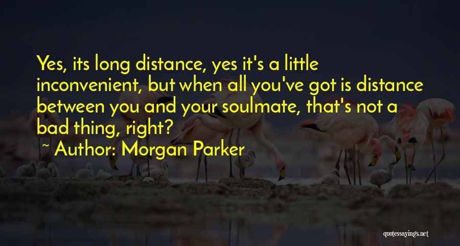 Morgan Parker Quotes 1969178