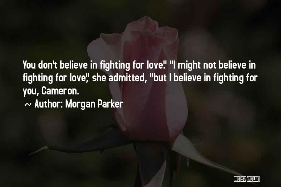 Morgan Parker Quotes 2006753