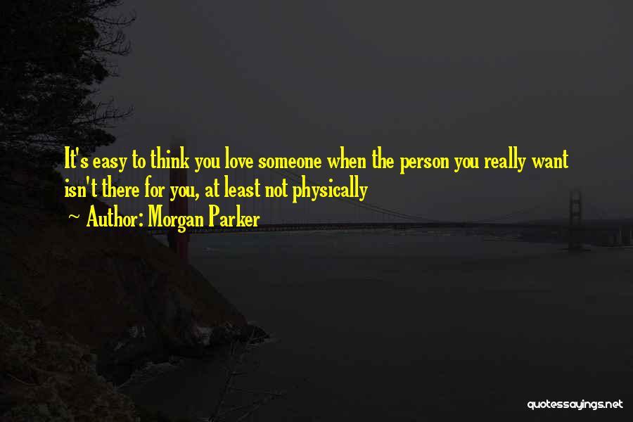 Morgan Parker Quotes 227692