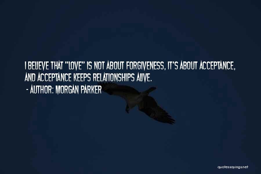 Morgan Parker Quotes 619371