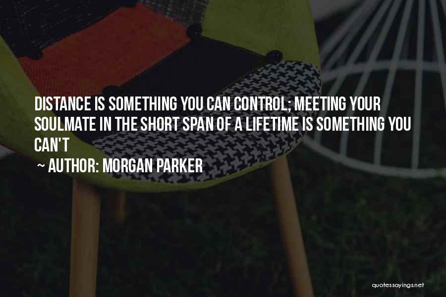 Morgan Parker Quotes 769643