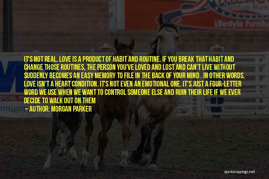 Morgan Parker Quotes 87774