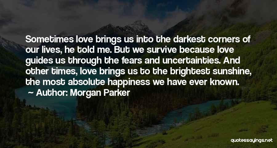 Morgan Parker Quotes 928897