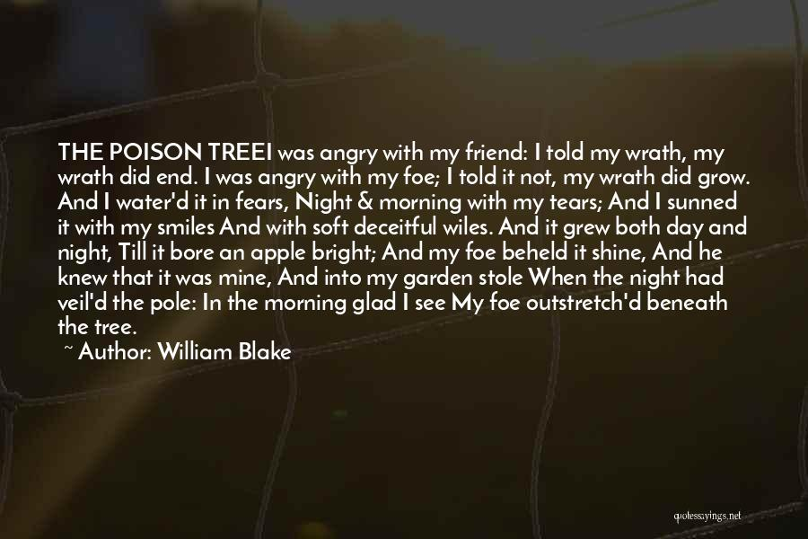 Morning And Night Quotes By William Blake