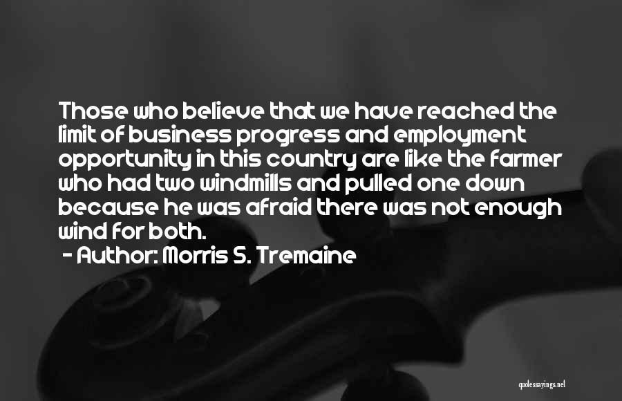 Morris S. Tremaine Quotes 2246791