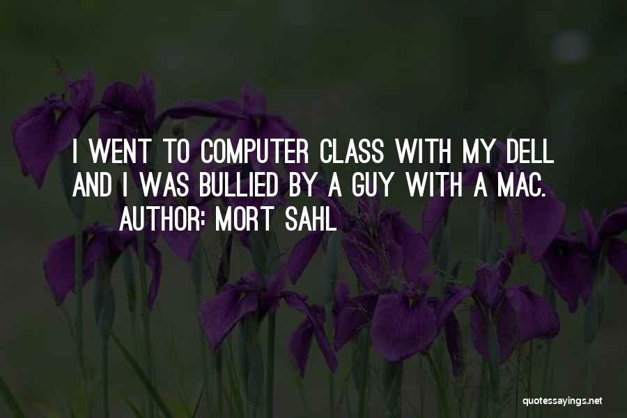 Mort Sahl Quotes 1048087