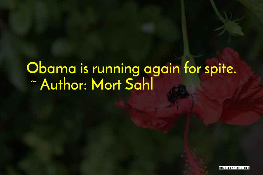 Mort Sahl Quotes 1323732
