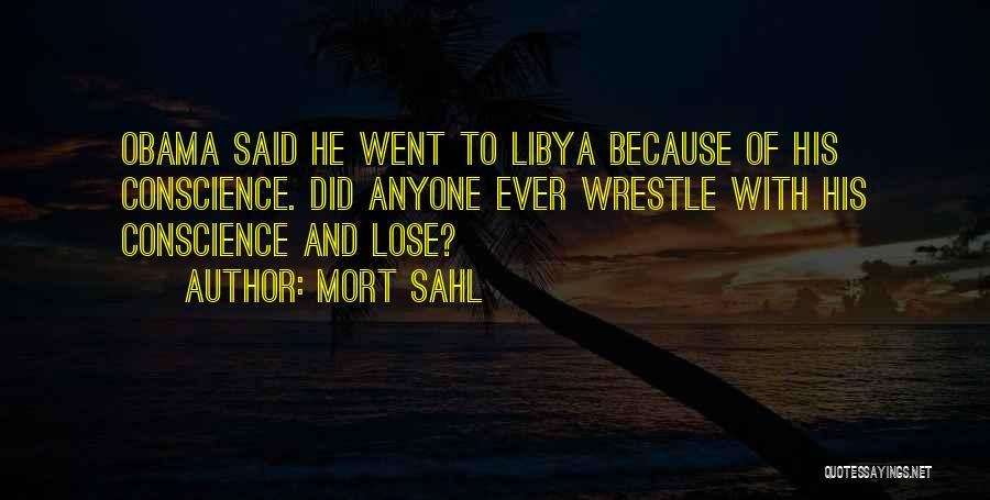 Mort Sahl Quotes 157840