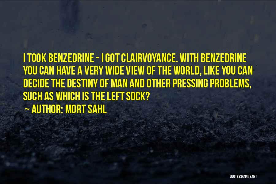 Mort Sahl Quotes 1810568