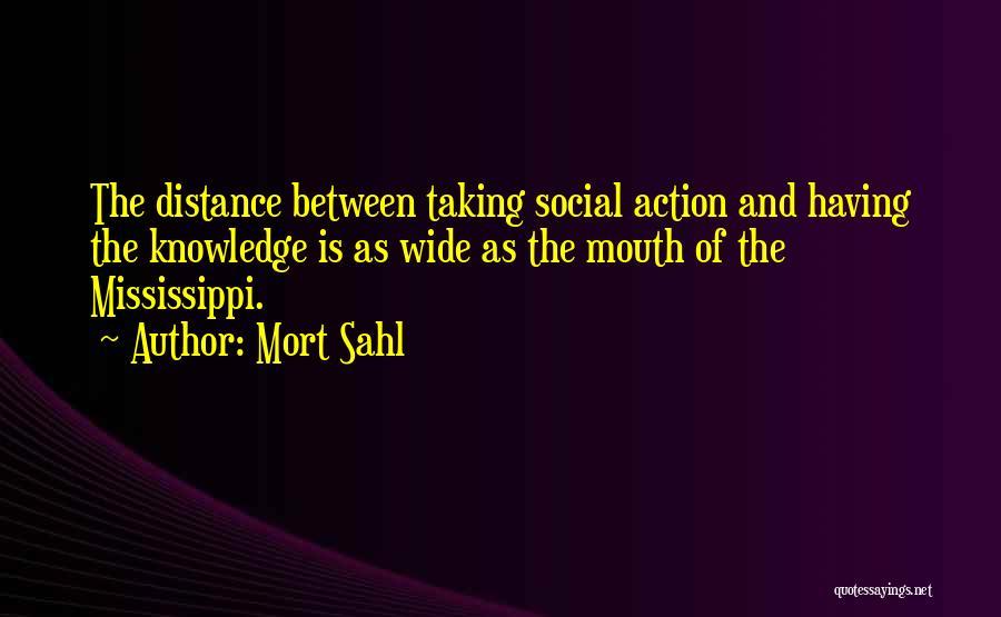 Mort Sahl Quotes 1893860