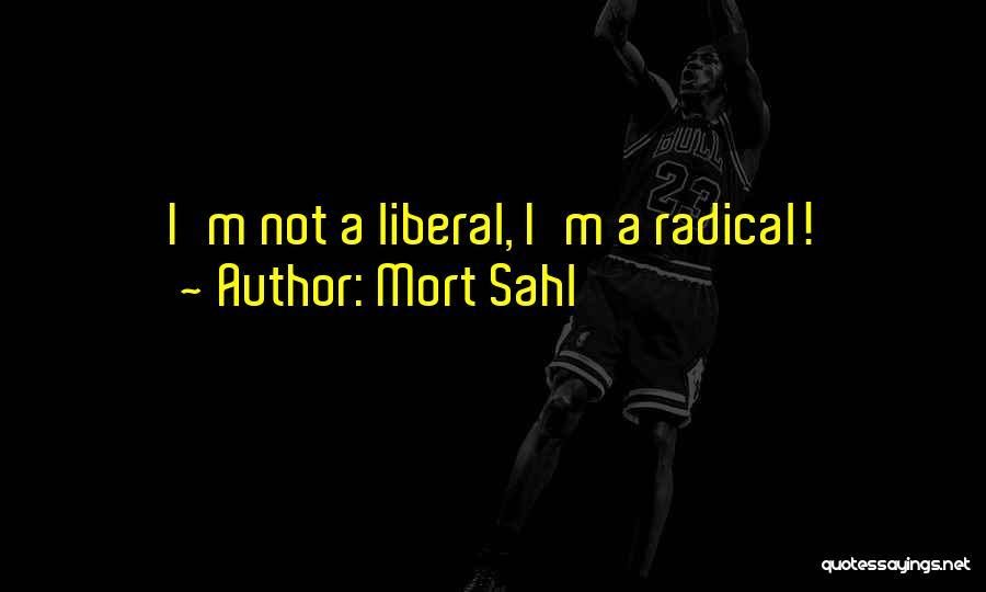 Mort Sahl Quotes 2010822