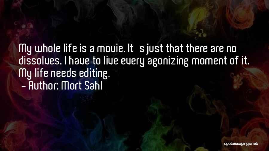 Mort Sahl Quotes 2246793