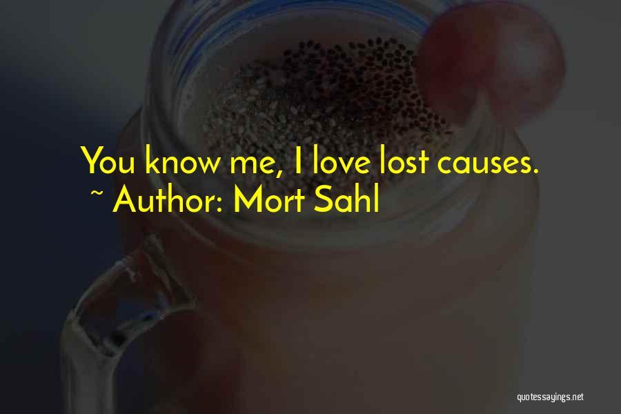 Mort Sahl Quotes 417640