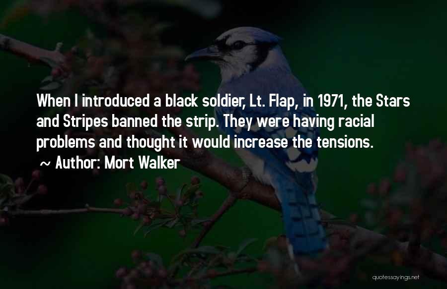 Mort Walker Quotes 1010637