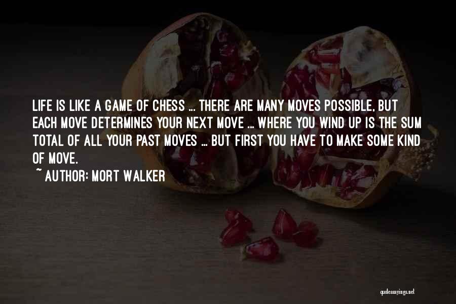 Mort Walker Quotes 2137169