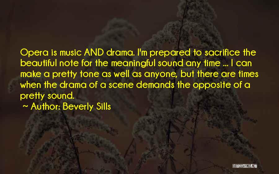 Most Beautiful And Meaningful Quotes By Beverly Sills