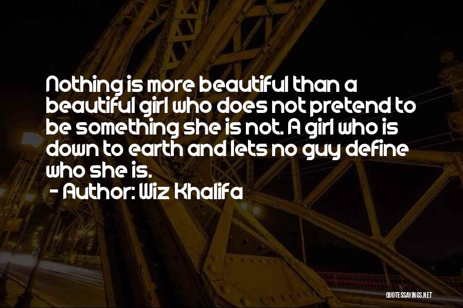 Most Beautiful And Meaningful Quotes By Wiz Khalifa