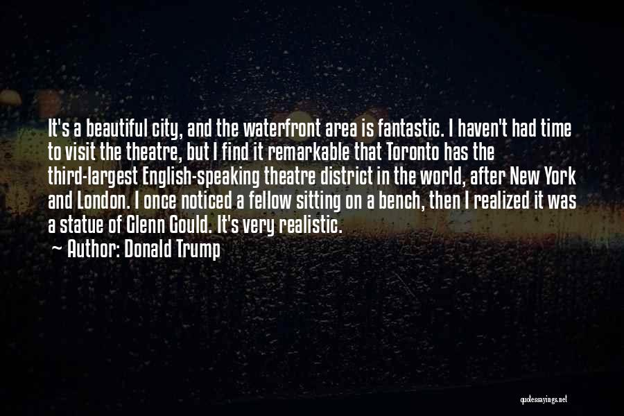 Most Beautiful English Quotes By Donald Trump