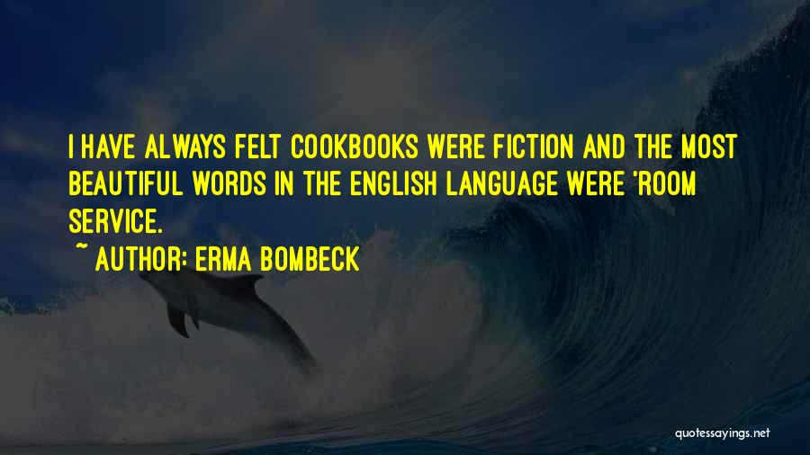 Most Beautiful English Quotes By Erma Bombeck