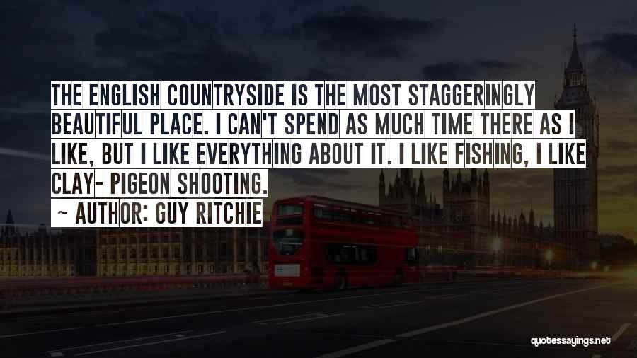 Most Beautiful English Quotes By Guy Ritchie