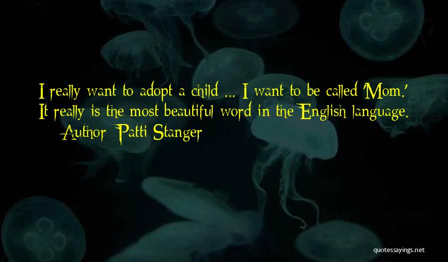 Most Beautiful English Quotes By Patti Stanger