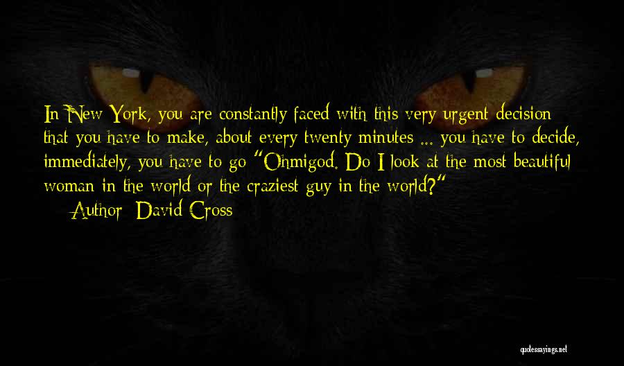Most Craziest Quotes By David Cross