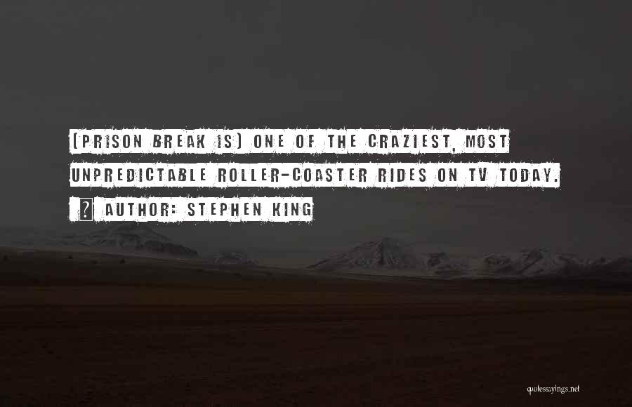Most Craziest Quotes By Stephen King