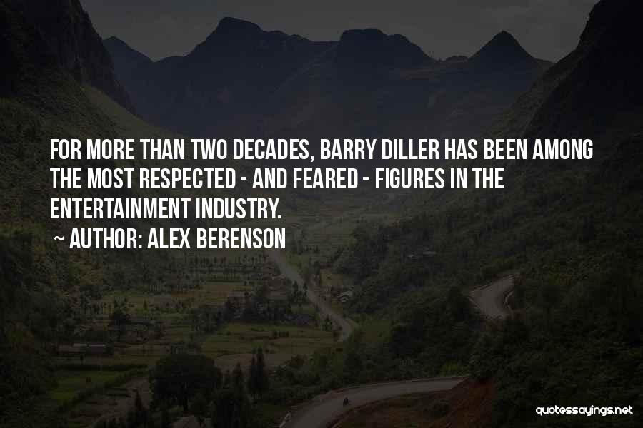 Most Feared Quotes By Alex Berenson