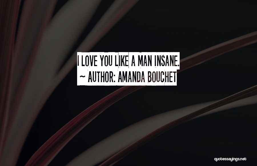 Most Kickass Quotes By Amanda Bouchet