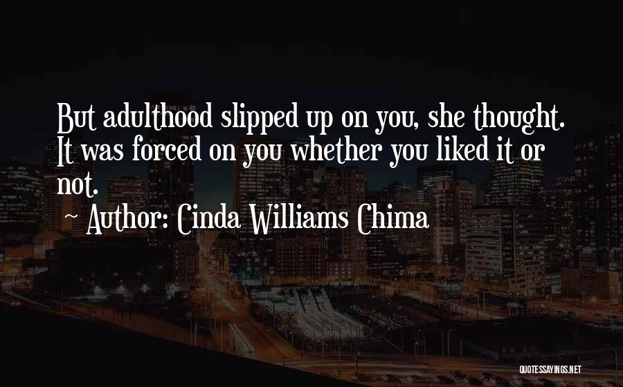 Most Liked Inspirational Quotes By Cinda Williams Chima