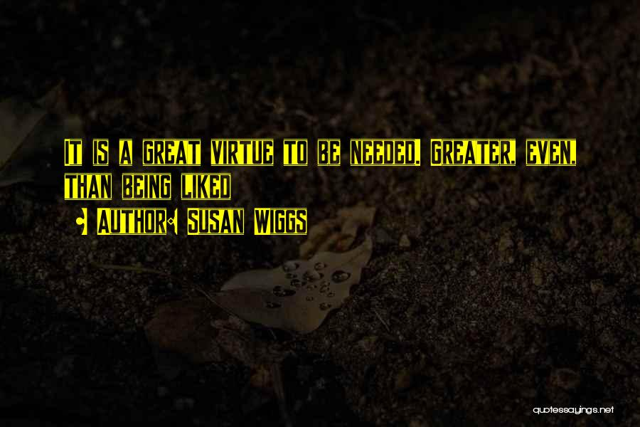 Most Liked Inspirational Quotes By Susan Wiggs