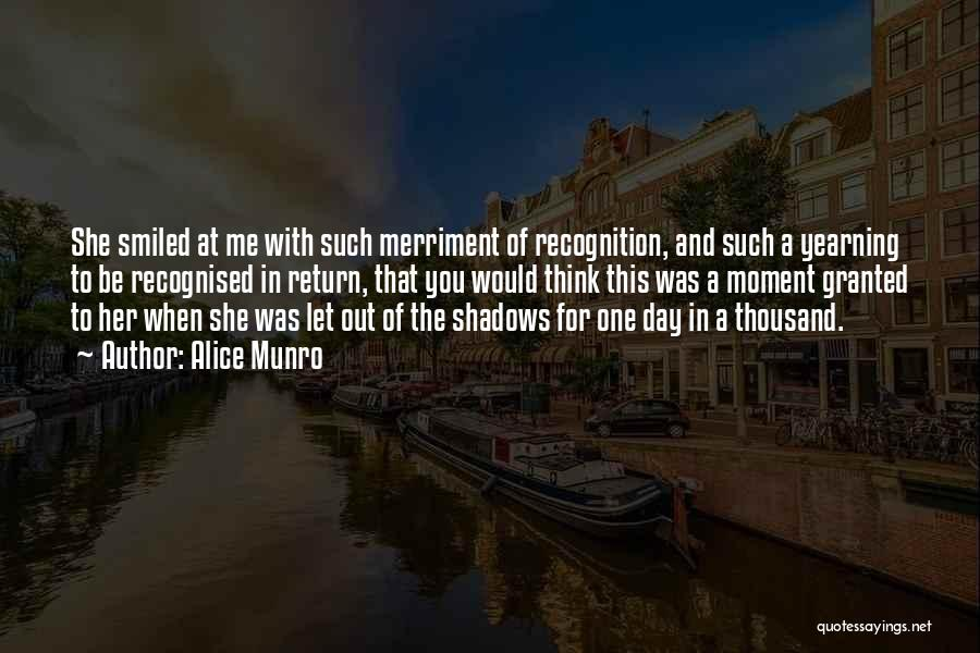 Most Recognised Quotes By Alice Munro