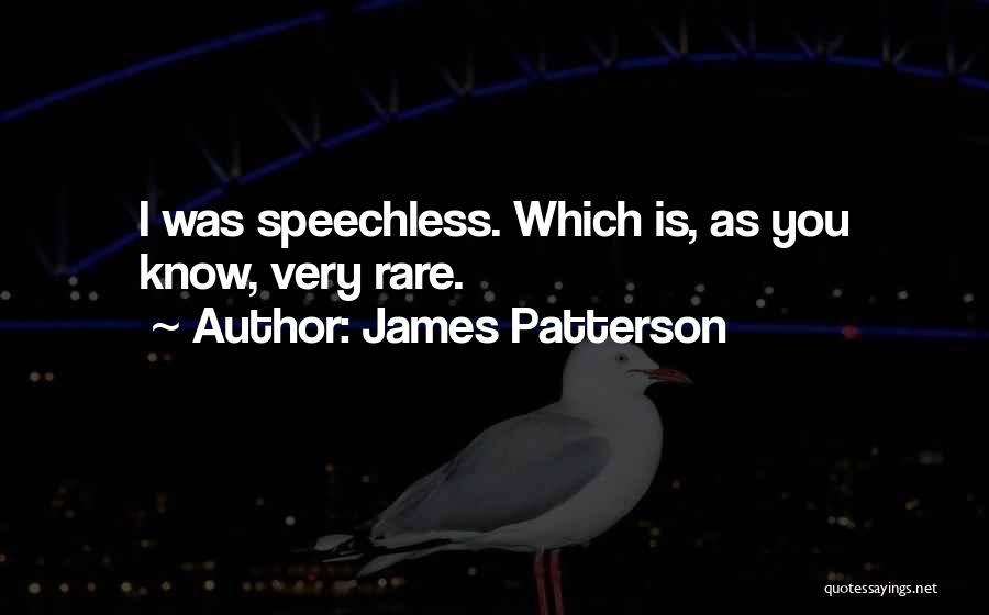 Most Sarcastic Quotes By James Patterson