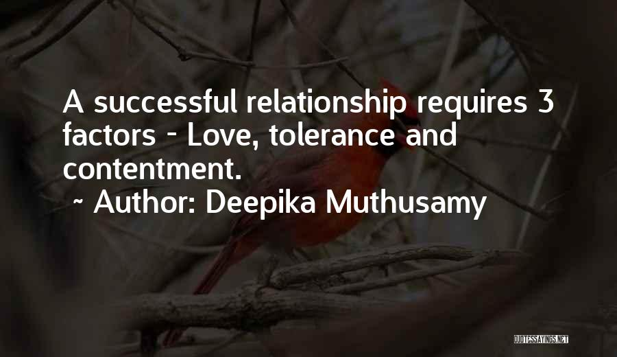 Mother Guiding Quotes By Deepika Muthusamy
