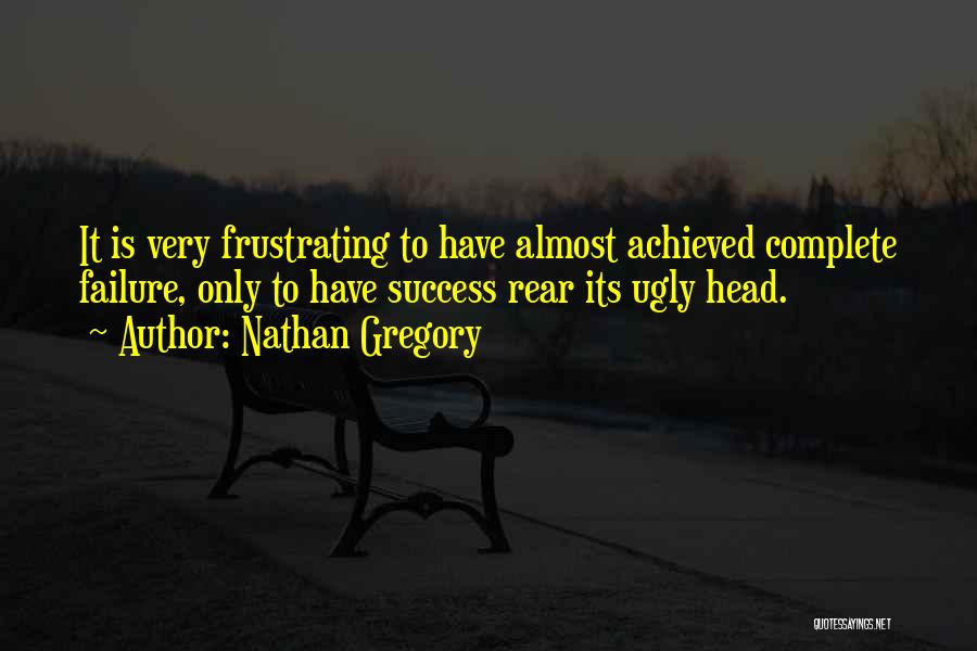 Mother Guiding Quotes By Nathan Gregory
