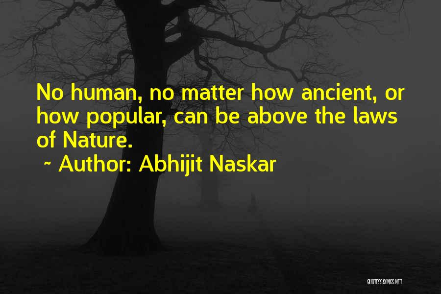 Mother In Laws Quotes By Abhijit Naskar