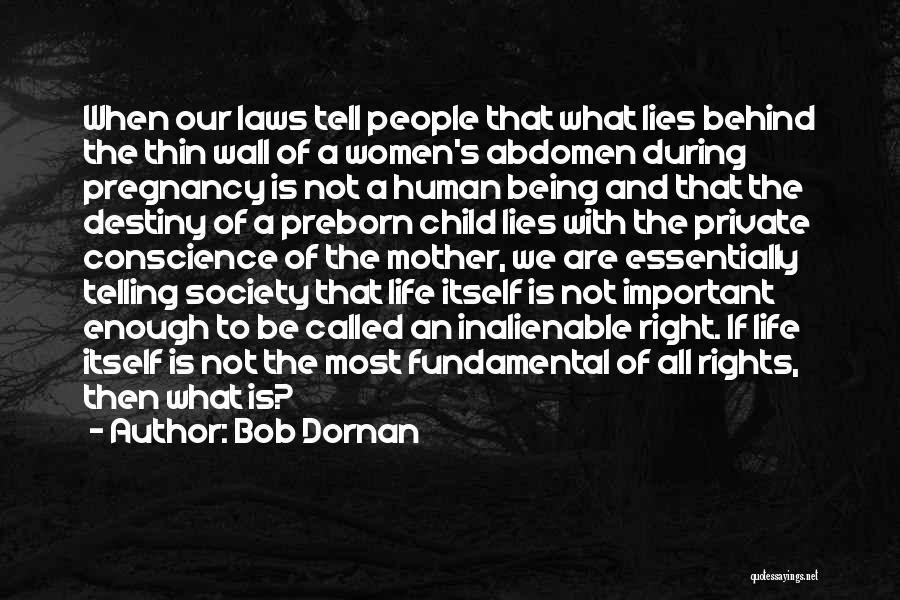 Mother In Laws Quotes By Bob Dornan