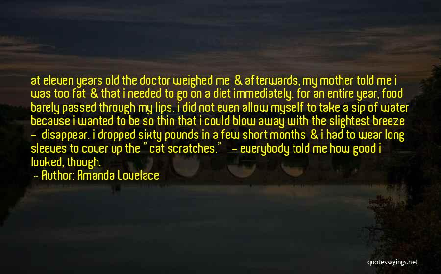 Mother Passed Quotes By Amanda Lovelace