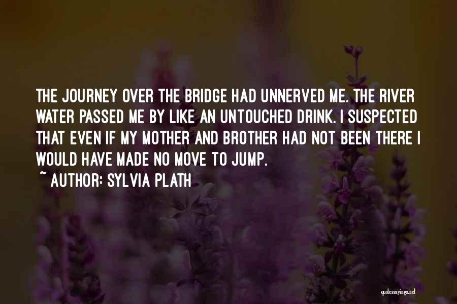 Mother Passed Quotes By Sylvia Plath
