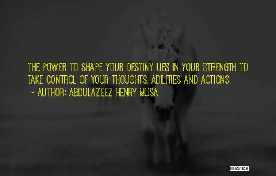 Motivational Get In Shape Quotes By Abdulazeez Henry Musa