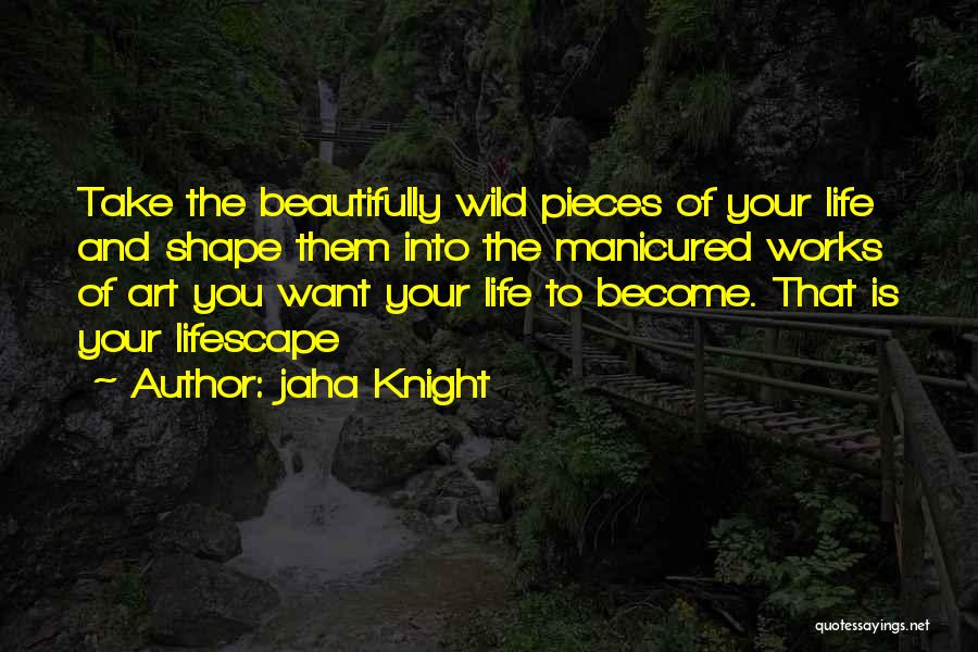 Motivational Get In Shape Quotes By Jaha Knight