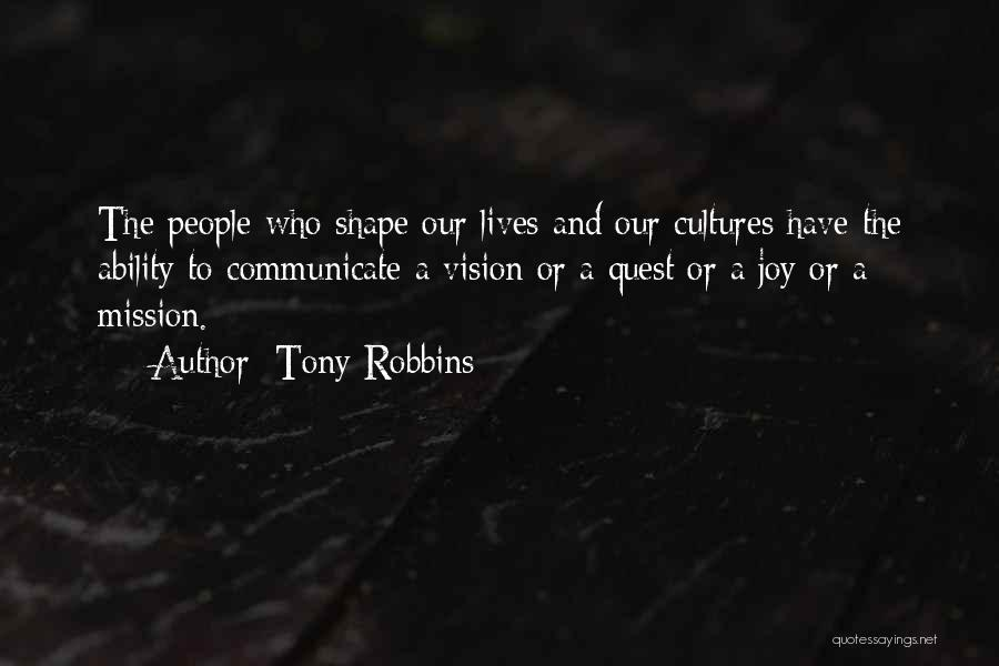 Motivational Get In Shape Quotes By Tony Robbins