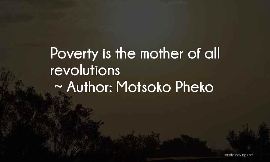 Motsoko Pheko Quotes 984338