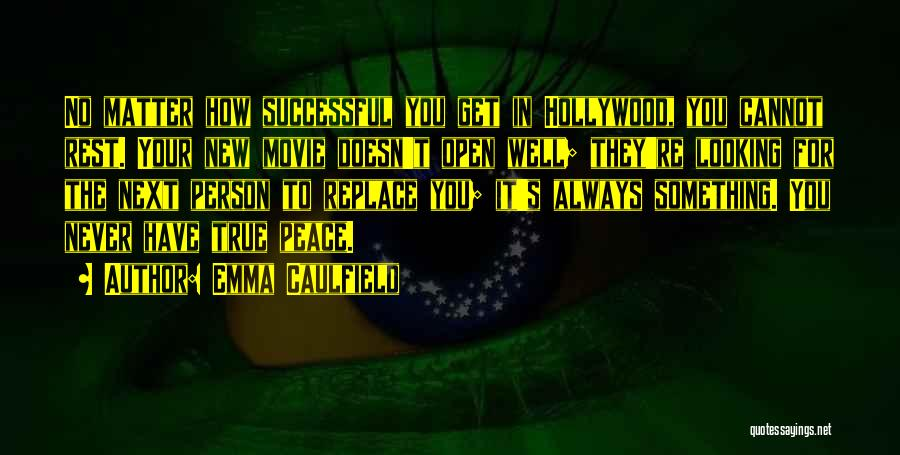 Movie Always Quotes By Emma Caulfield