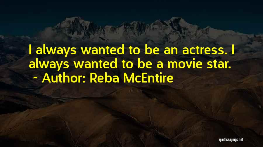 Movie Always Quotes By Reba McEntire