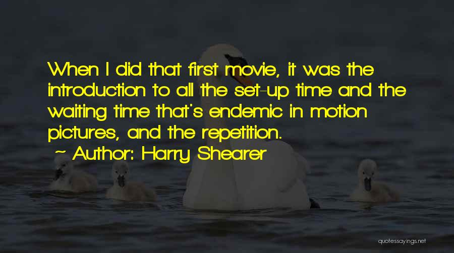 Movie Up Quotes By Harry Shearer