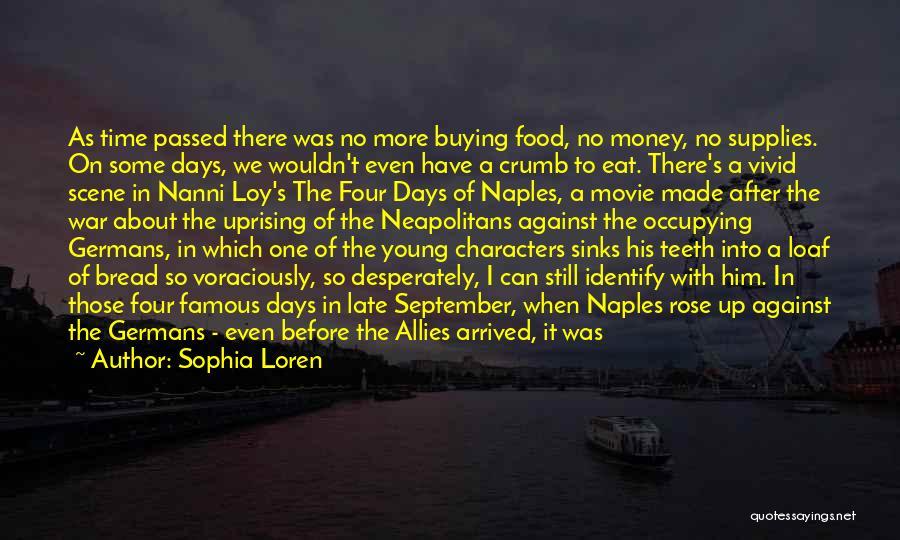 Movie Up Quotes By Sophia Loren