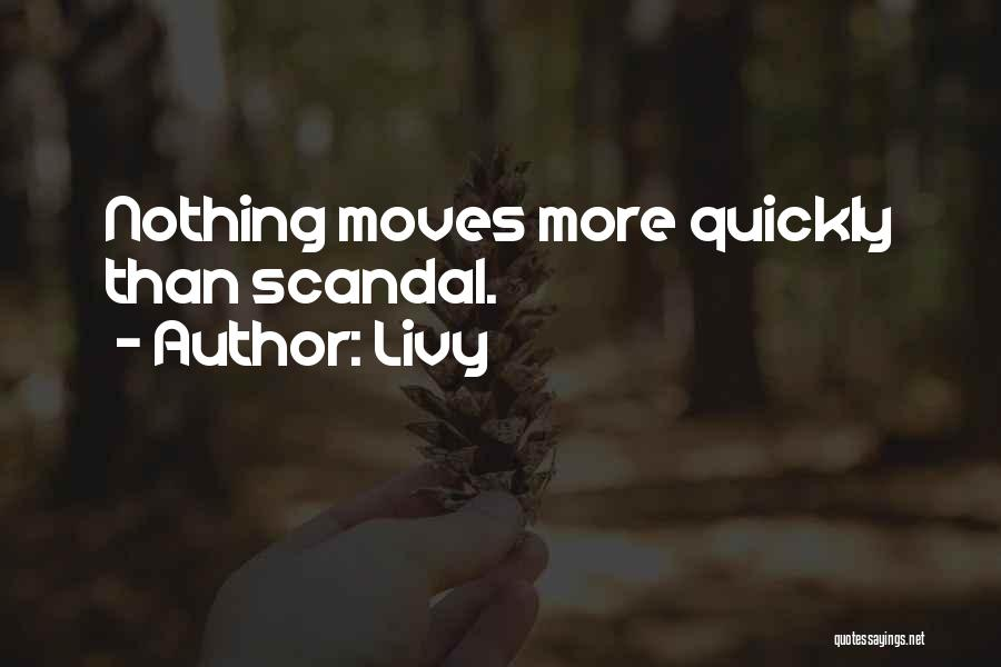 Moving On From Your Past Quotes By Livy