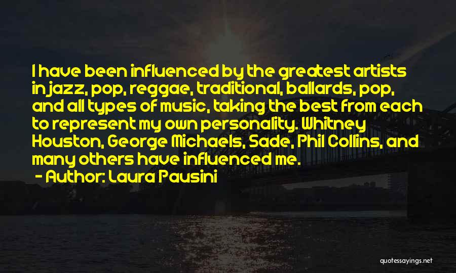 Mr Collins Personality Quotes By Laura Pausini