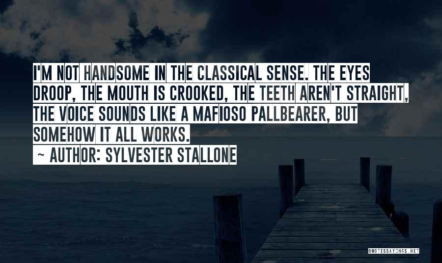 Mr Mafioso Quotes By Sylvester Stallone